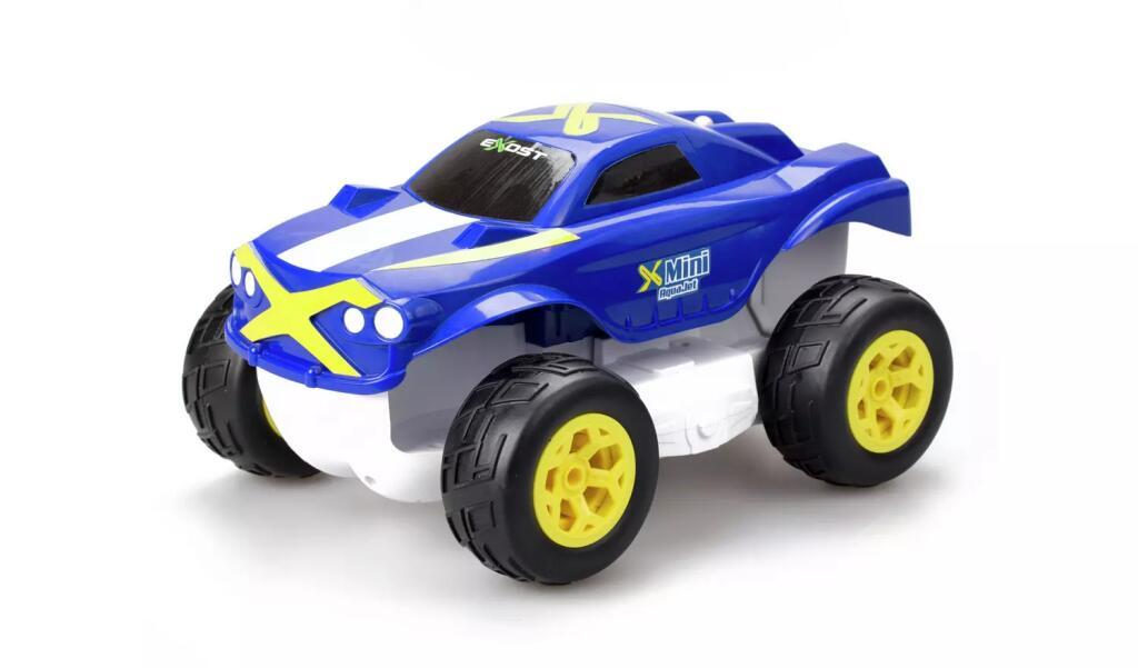 Exost Mini Aqua Jet Radio Controlled 1:18 Car - £7 + free Click and Collect @ Argos
