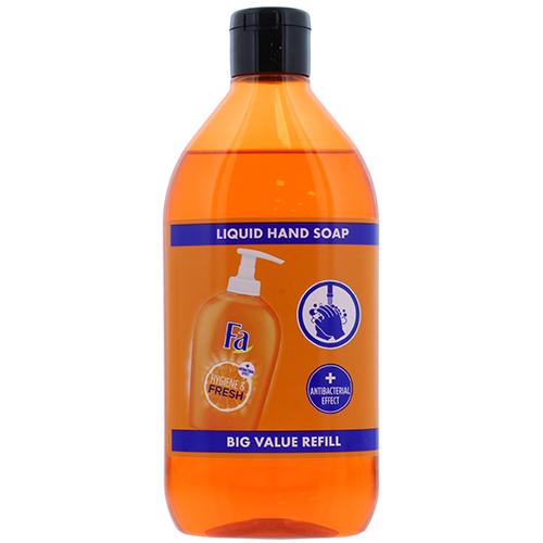 Fa liquid hand soap 385ml for 29p instore @ Savers, Derby