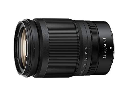 Nikon NIKKOR Z 24-200mm f/4-6.3 VR Mirrorless Camera Lens - £669 @ Amazon