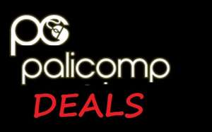 Palicomp Athlon System £189.99 to Ryzen Vega Systems £230 to Gaming machines with Graphic Cards From £715 at Palicomp