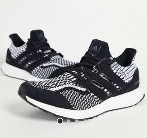 Adidas Ultraboost 5.0 DNA Running Trainers - £65.45 Delivered Using Code @ Asos