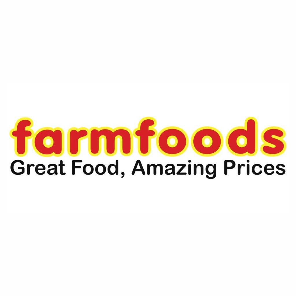 British Strawberries, 1kg - £2.99 instore at Farmfoods, Montrose (Scotland)