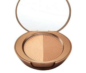 No7 Perfectly Bronzed Dual Bronzer - £1 when you buy 1 selected No7 Foundation + £1.50 Click and Collect / £3.50 delivery @ Boots