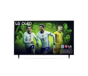 """LG OLED A1 55"""" 4K Smart TV with FREE LG SN4 Soundbar (Worth £174) and Free LG FN4 Earbuds / 5 Year Warranty - £1199 delivered @ Box"""