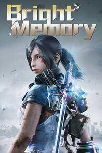 [PC] Bright Memory 1.0/ Infinite (Coming out later this year) - £4.09 @ MMOGA