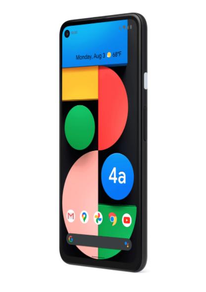 Google pixel 4a 128Gb (Just Black) Vodafone unlimited mins & texts 50GB data Vodafone £21 p/m 24 months £504 @ Mobiles.co.uk