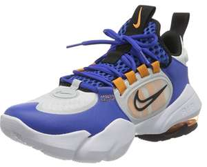 Nike Air Max Alpha Savage 2 Trainers £33.56 - Nike Outlet Orpington