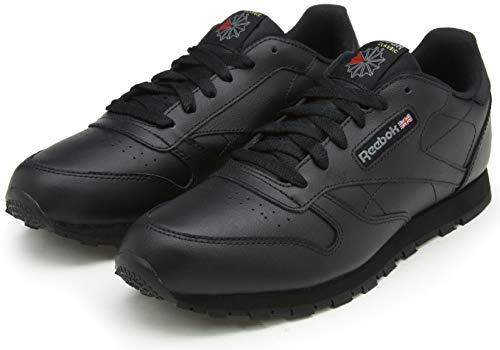 Reebok Classic Leather 50149 Trainers - 4.5UK Size - £17.99 (+£4.49 Non-Prime) @ Amazon