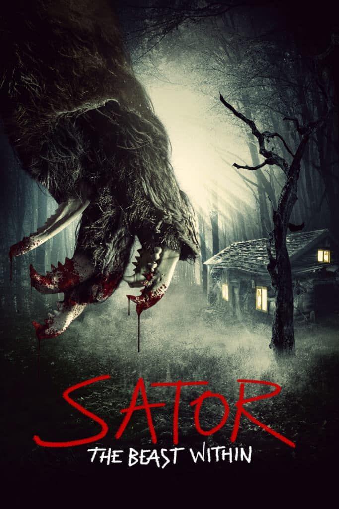 Sator (2019) HD - £2.99 to own @ Amazon Prime Video