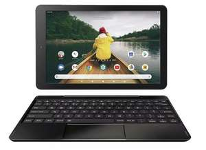 """Venturer 10"""" Android tablet with keyboard reduced to £32.25 instore at Asda (London - Park Royal)"""