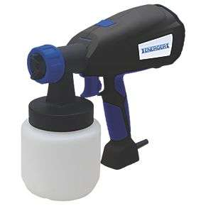 Energer ENB771SRG 400W Electric Paint Sprayer 240V - £24.99 (free click & collect) @ Screwfix