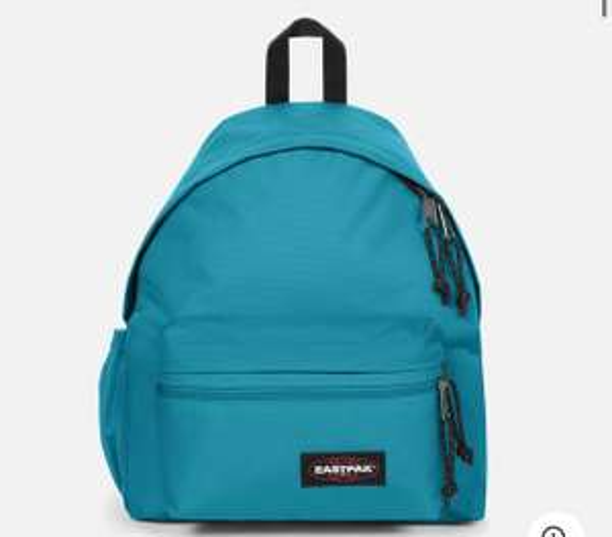Eastpak Padded Zippl'r+ Backpack - Oasis Blue - £13.50 + £2.99 C&C or £4.99 delivery @ The Hut