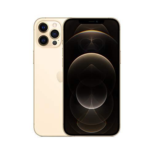 New Apple iPhone 12 Pro Max (128GB) 6.7 inch - Gold - £999 @ Amazon