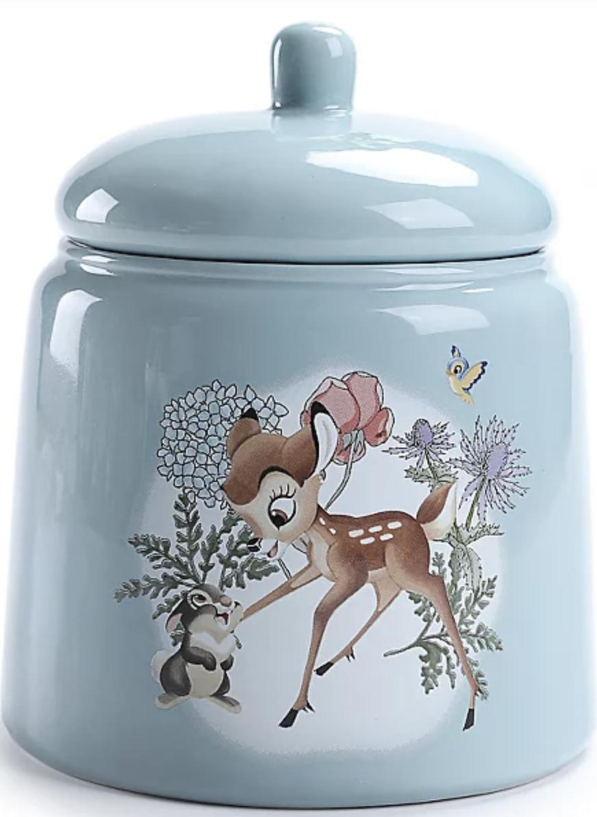 Disney Bambi Cookie Jar - £8.40 +Free Click & Collect @ George / Asda George