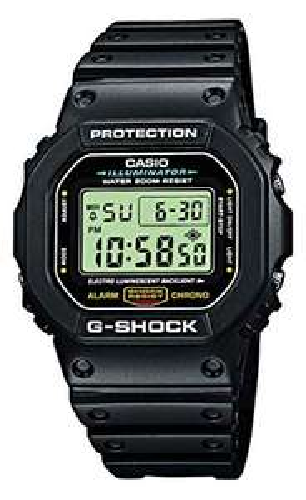 Casio G-Shock Classic Watch - £58.33 at Amazon