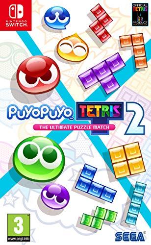 Puyo Puyo Tetris 2 - Switch £21.99 @ Amazon
