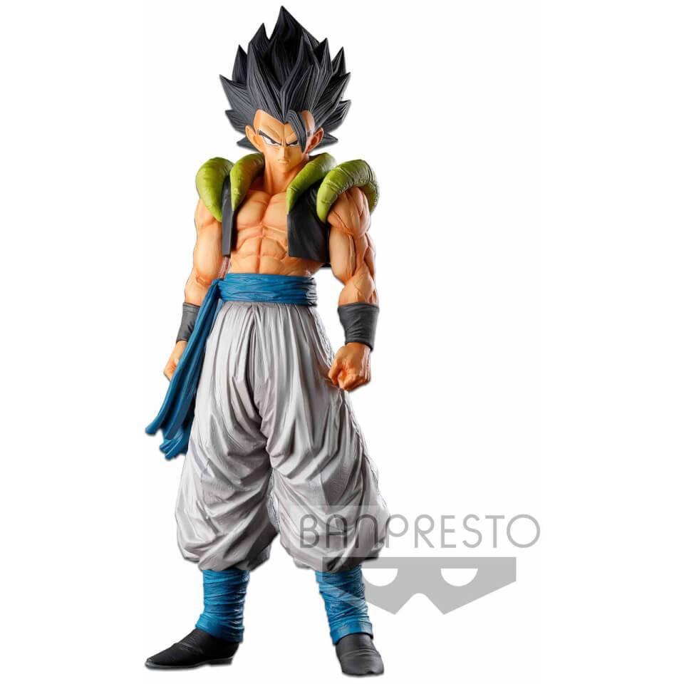 Banpresto Dragon Ball Super Super Master Stars Piece The Gogeta Figure Delivered using code - £39.99 @ Zavvi