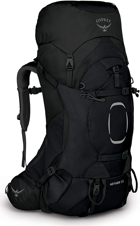 Osprey Aether 55 sml/med Men's rucksack @ Amazon £83.96