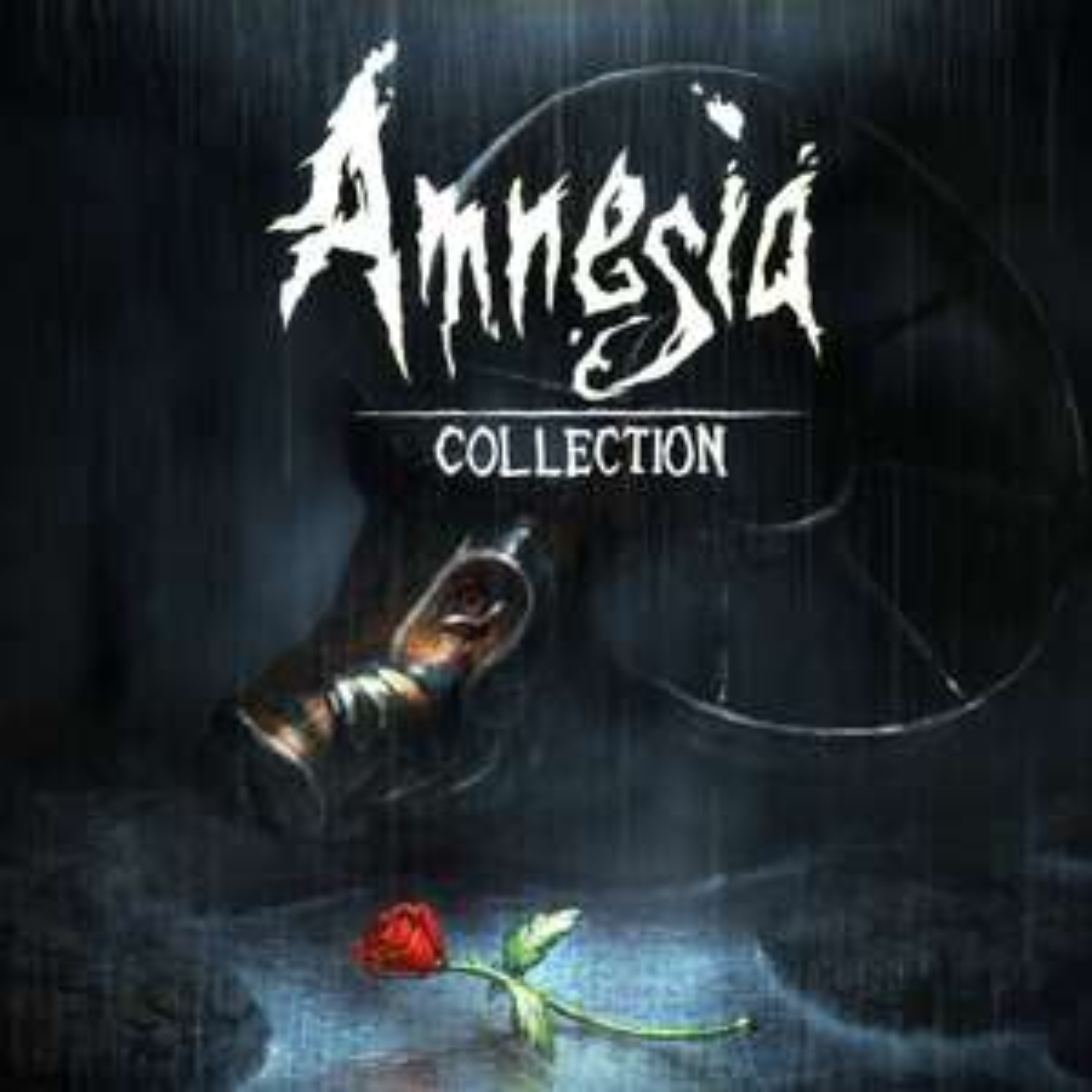 Amnesia: Collection Nintendo Switch £5.04 at Nintendo eShop