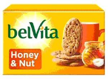 Belvita Breakfast Biscuits 225g reduced to £1 @ Asda