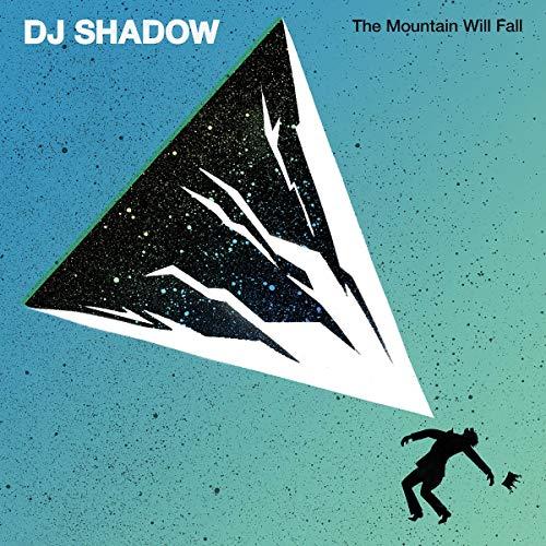 The Mountain Will Fall [VINYL] Gatefold DJ Shadow £15 (Prime) + £2.99 (non Prime) at Amazon