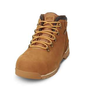 Site Meteorite Men's Sundance Safety boots £28 Click + Collect @ B&Q