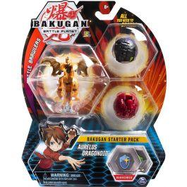 Bakugan Battle Brawlers Aurelus Dragonoid Starter Pack £15.99 at bargainmax.co.uk