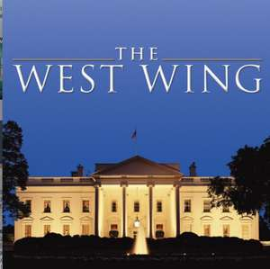 The West Wing (Complete Series) £39.99 at iTunes UK