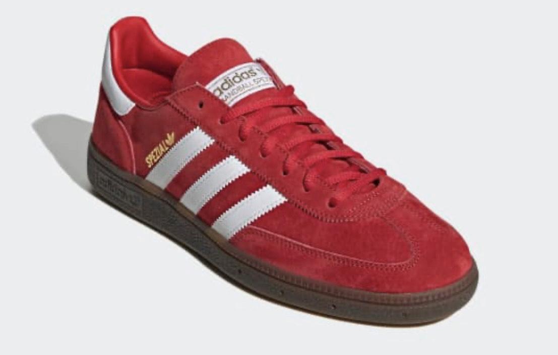 Adidas Handball Spezial shoes £41.97 Adidas Shop