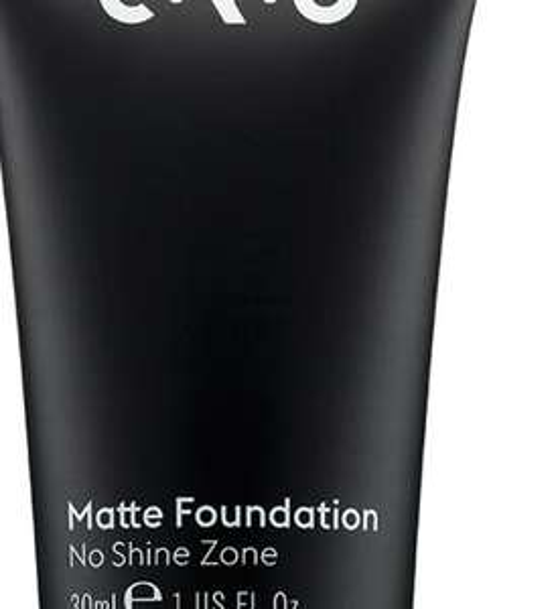CYO No Shine Zone Matte Foundation £1.80 +£1.50 click & collect @ Boots