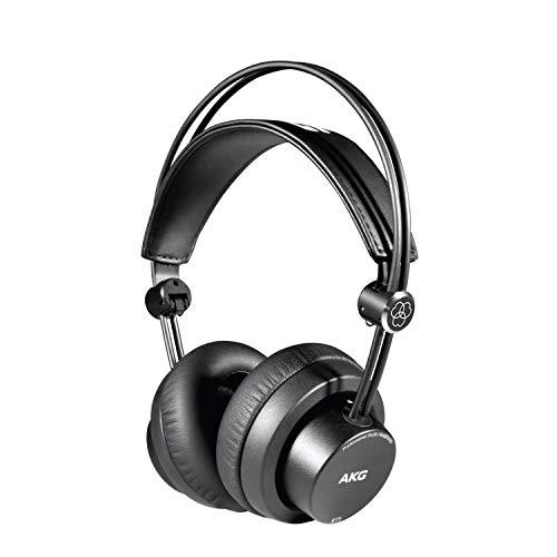 AKG K175 On-ear Closed-back Foldable Pro Studio Headphones Black £21.99 @ Amazon