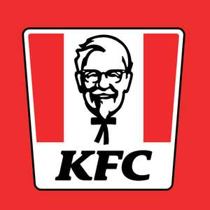 10 Piece Bargain Bucket half price for 1 day only Monday 21st June - £7.50 @ KFC