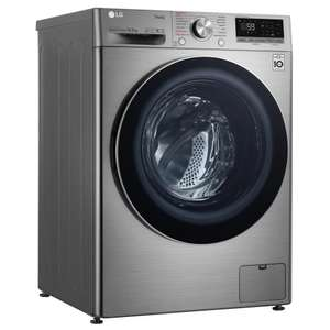 LG F4V710STSE 10.5Kg Washing Machine with 5 year warranty £449 delivered @ Reliant Direct