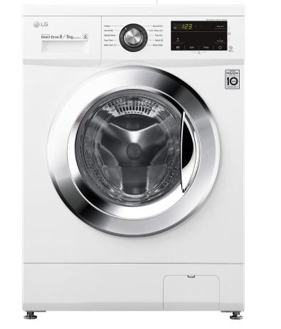 LG FWMT85WE 8Kg/5kg Washer Dryer £429 delivered @ Reliant Direct