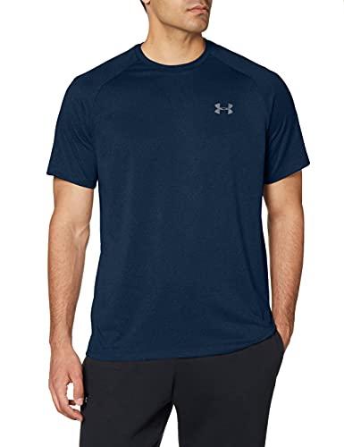 Under Armour Men's Tech 2.0 Shortsleeve Light and Breathable Sports T-Shirt size L £12 prime / £16.49 non prime @ Amazon