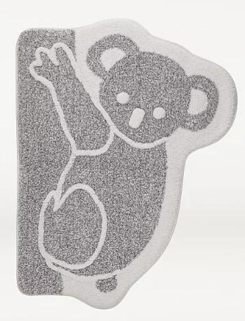 Koala Bear Bath Mat £6.75 @ George / Asda George ( Instore )