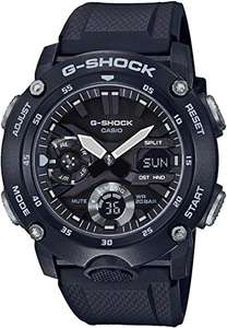 Casio G Shock Carbon Core Guard Watch, £70.12 at Amazon