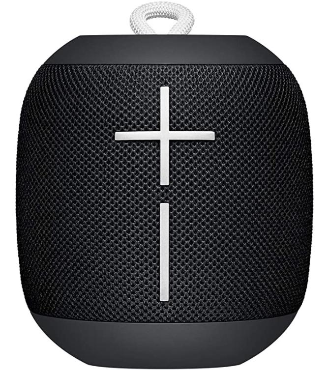 Ultimate Ears Wonderboom Portable Wireless Bluetooth Speaker £29.99 @ Amazon Prime members