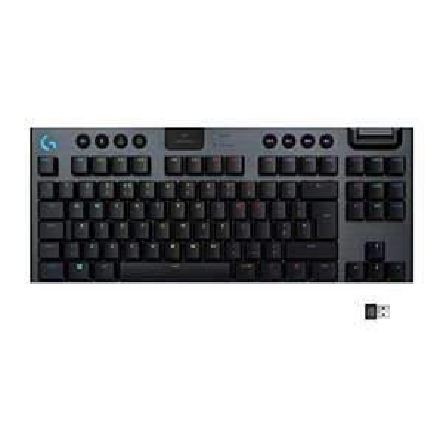 Logitech G915 Wireless TKL Keyboard - Tactile Switches (UK Layout) £119.99 (Prime Members) @ Amazon
