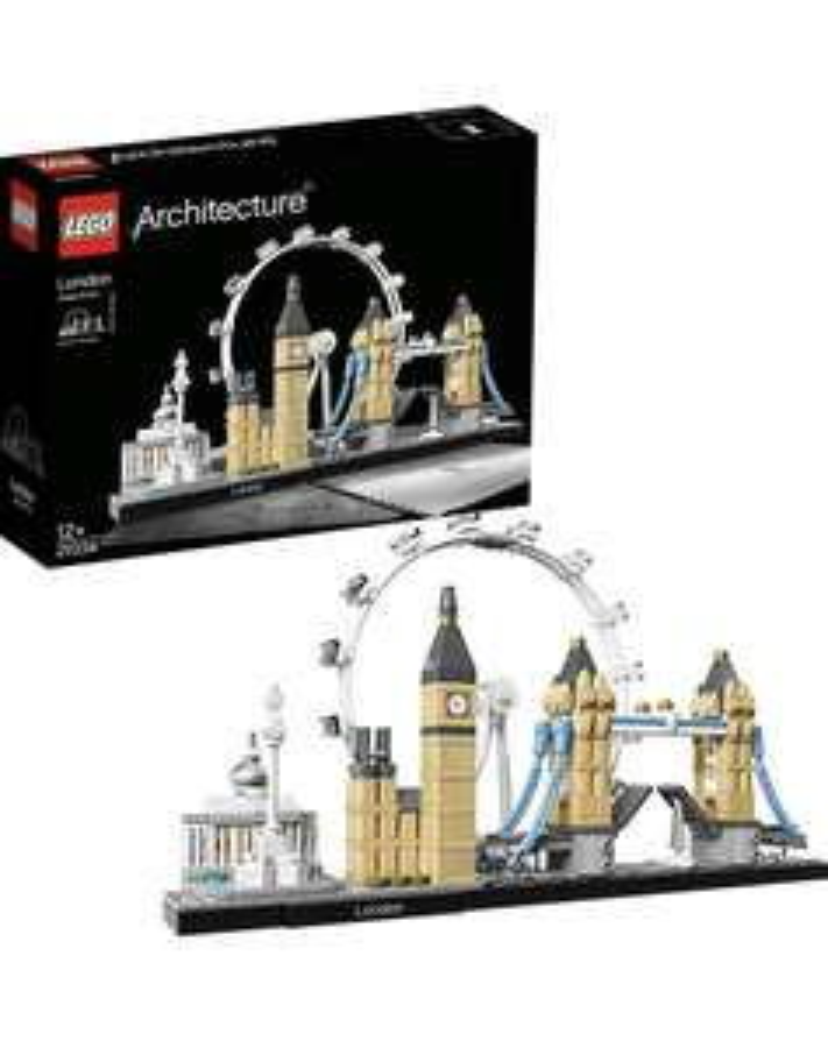 Lego Architechure London Skyline £26.99 @ Amazon Prime exclusive