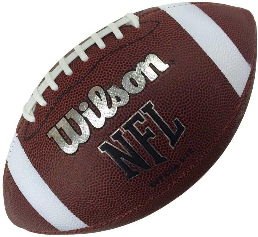 Wilson NFL Football - £9.99 @ Amazon (Prime Exclusive)