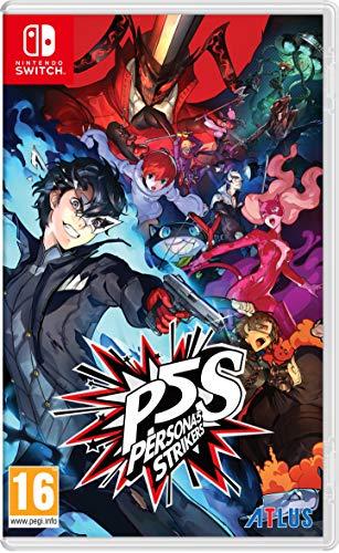 Persona 5 Strikers (Nintendo Switch) - £26.99 delivered (Prime Exclusive) @ Amazon