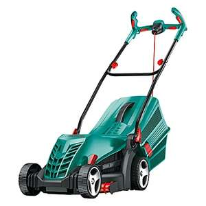 Bosch Rotak 36 R Electric Lawnmower (1350 W, Cutting Width 36 cm £94.49 delivered @ Amazon (Prime Exclusive Deal)