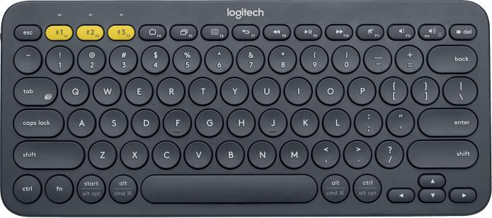 Logitech K380 Wireless Multi-Device Keyboard - Windows, Apple iOS, Apple TV android or Chrome, Bluetooth £20.99 @ Amazon (Prime Exclusive)