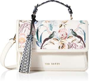 Ted Baker Women's BETII Cross body bag £48.94 Prime Exclusive at Amazon