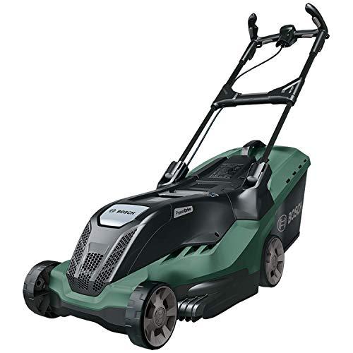 Bosch Lawnmower AdvancedRotak 650 (1700 Watts, Cutting Width: 40 cm, Lawns up to 650 m² £157.50 (Prime Exclusive) @ Amazon