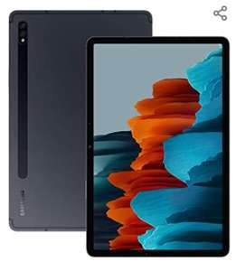 Samsung galaxy tab s7 £519 (£419 after cashback from Samsung) @ Amazon Prime exclusive