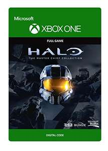 Halo: The Master Chief Collection [Xbox One / Series X S] - Download Code £6.59 - Prime Exclusive @ Amazon