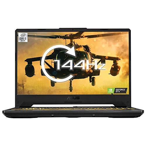 "Used ASUS TUF FA506 144Hz Full HD 15.6"" Gaming Laptop AMD Ryzen 7-4800H, Nvidia GeForce RTX 2060 Graphics, £585.89 @ Amazon Warehouse"