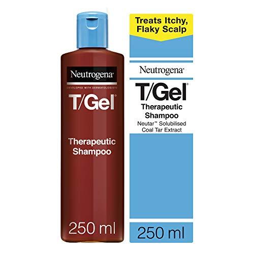 Neutrogena T/Gel Therapeutic Shampoo 250ml £5.40 Amazon Prime Exclusive